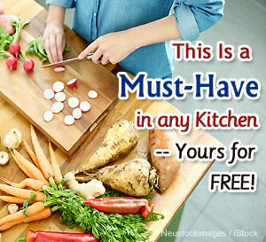 free healthy recipes ebook