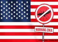 Zika Virus Warning