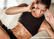 Can Ab Exercises Actually Burn Belly Fat