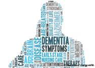 dementia symptoms