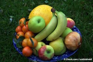 健康な果物