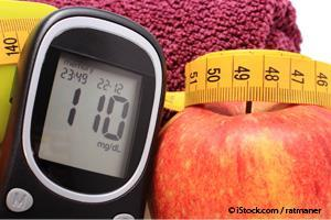 Monitor Blood Sugar