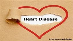 Heart Disease Facts