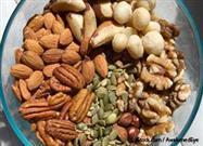 ¿Cuáles Son los Mejores Frutos Secos y Semillas?