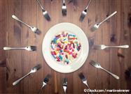 Como la Nutrición Influye en el Cáncer