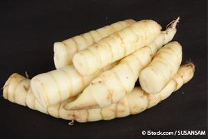 Arrowroot Uses