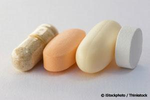 los peligros de la vitamina e