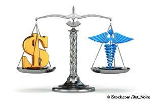 Drug Industry Money
