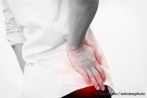 Como Relajar los Músculos de la Cadera