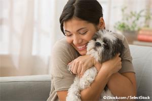 Abrazar a Tu Perro