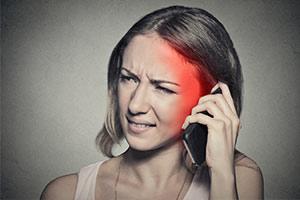 Gefahren von Mobiltelefonen