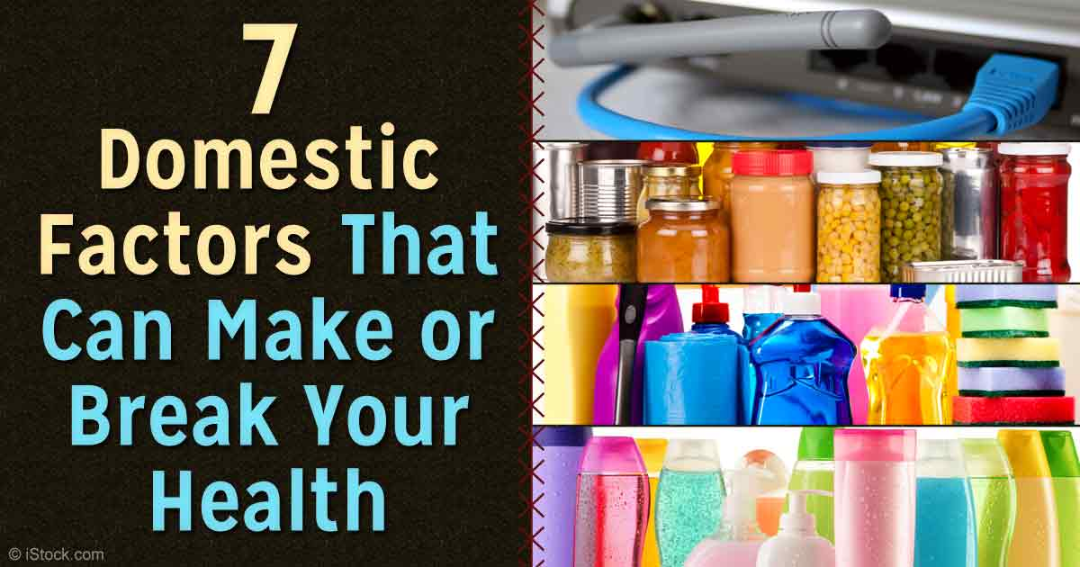 Alternative health on pinterest cancer health and drugs - Alternative uses for household items ...