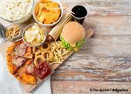 Más de la Mitad de la Alimentación de Muchas Personas Es Comida Chatarra Ultra Procesada