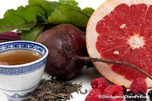 antioxidant food sources
