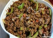 shredded beef recipe