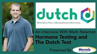 DUTCH — The Most Informative Hormone Test Out There