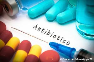 Antibiotic Prescription