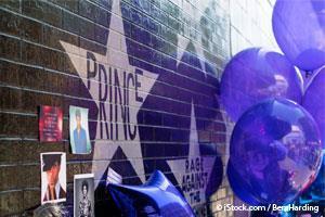 La Muerte de Prince