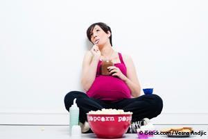 아스파탐-임신