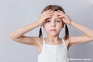 La Migraine Chez Les Enfants