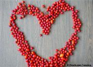 berries for the heart