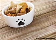 commercial dog food
