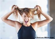 El Estrés Contrarresta los Beneficios de una Alimentación Saludable