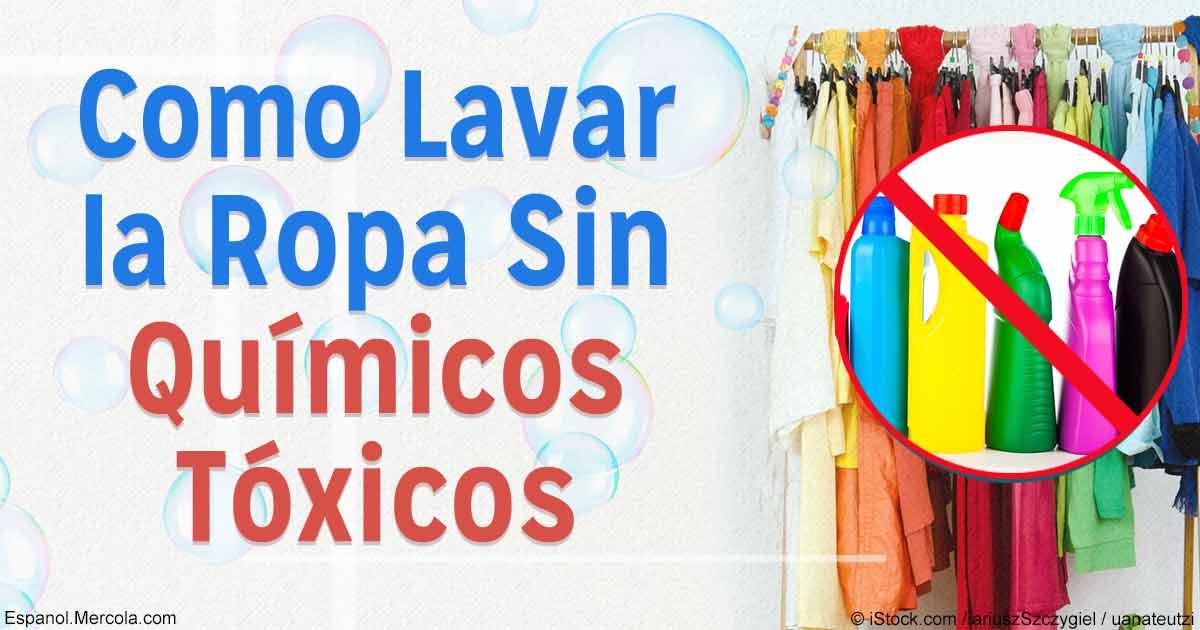 La industria de la ropa es la segunda m s contaminante del - Lavar sin detergente ...