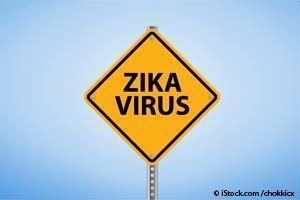 Virus Zika en Mascotas