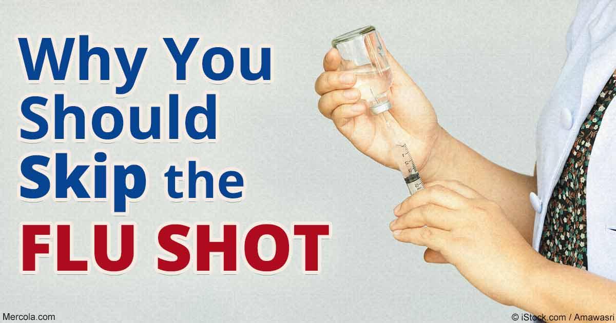 Flu vaccine effectiveness keeps missing the mark