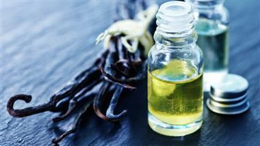 Vanilla Oil: The Sweet Smell of Nature