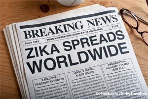 zika infection