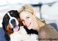dog human bond