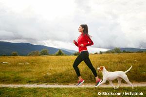 Correr con Perros