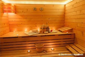 sauna health benefits