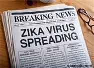 zika fraud