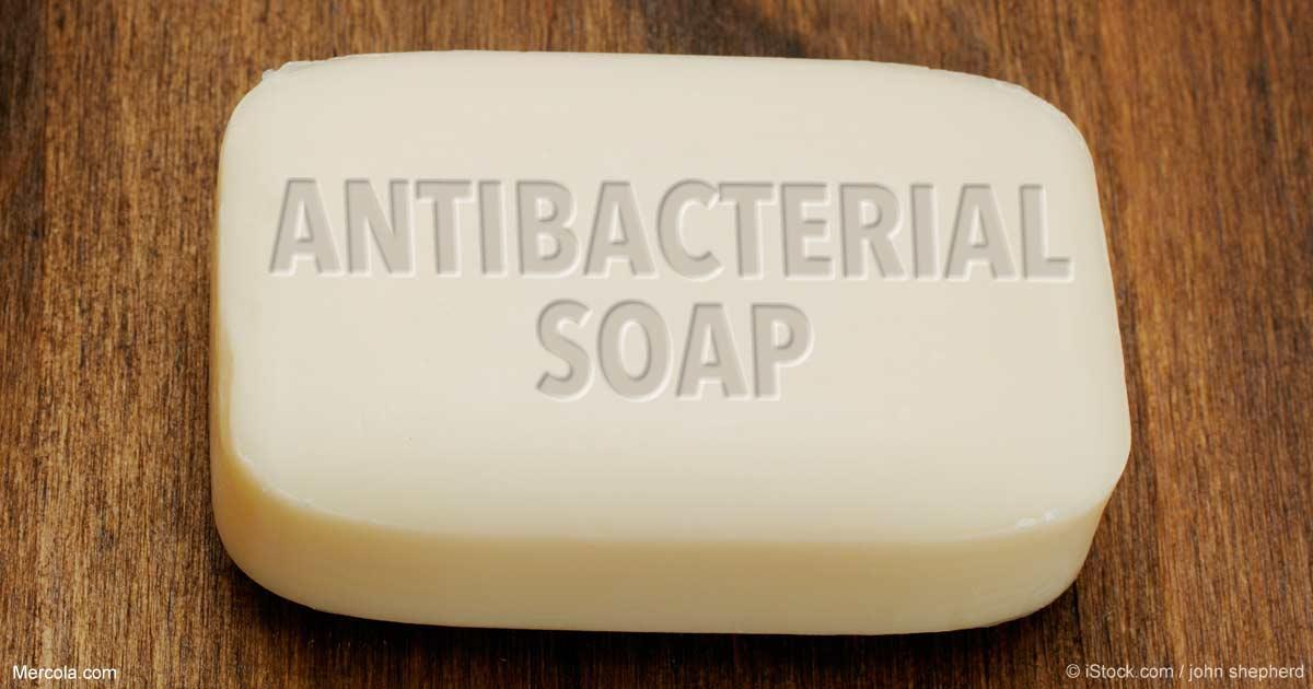 Best Natural Antibacterial Soap