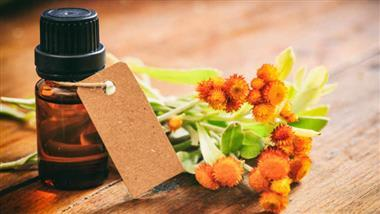 Helichrysum oil can offer heaps of health benefits