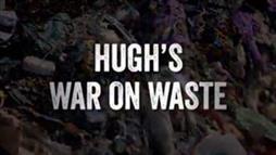 Declare a War on Waste!