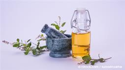 Experience a Purifying Experience Like No Other With Tulsi Oil