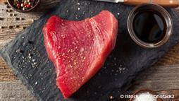 tuna mercury levels