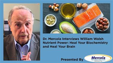 How to Help Heal Mental Disorders With Nutrition