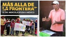 Más Allá de las Fronteras: Ayudando a Construir el Futuro de Salud en México