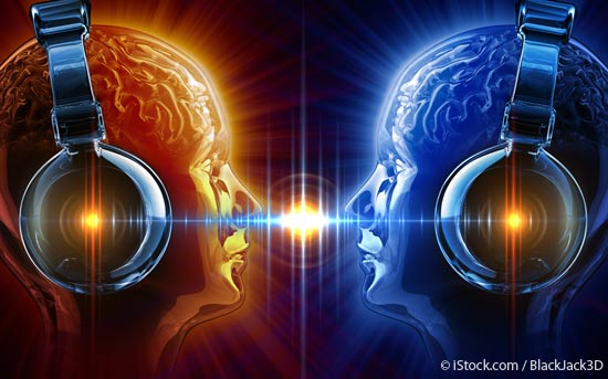 大脑和音乐