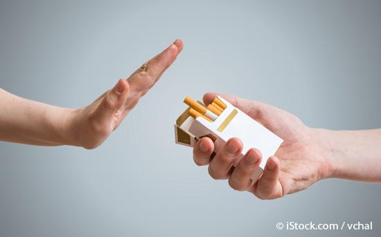 戒烟的时间