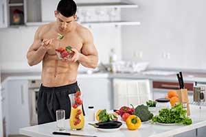 7 Lebensmittel die helfen den Testosteronspiegel auf natürliche Weise zu erhöhen