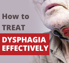 How to Treat Dysphagia