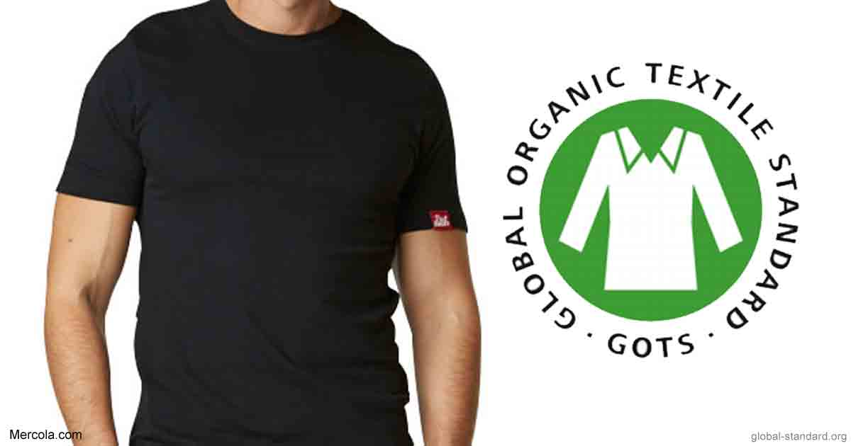 Dirt shirts promoting organic apparel and eco friendly for Environmentally friendly t shirts