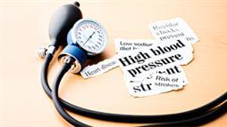 Blood Pressure Treatment Linked to More Disease