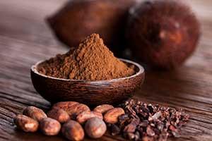 Kakao Nährwerte